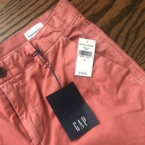 Gap Girlfriend Chino